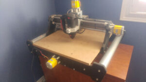 For Sale! X90 Fireball CNC Router Machine