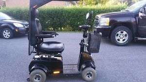 Scooter for sale Cornwall Ontario image 2