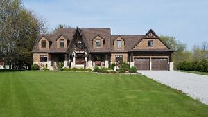 Waterfront Getaway Home for Sale
