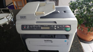 PRINTER BROTHER DCP7040