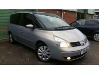 2004(04) RENAULT ESPACE 2.2DCi ( Dynamique Pack ) Expression 7 SEATS SEATER MPV