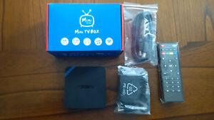 T95N Android Box 6.0 - www.peiptv.ca