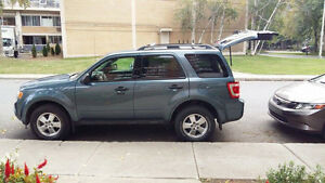 2011 Ford Escape XLT/LTD V6 4P 2x4 VUS