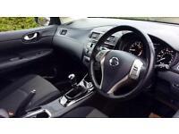 2015 Nissan Pulsar 1.2 DiG-T Acenta 5dr Manual Petrol Hatchback