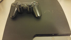Ps3 slim 150 gb