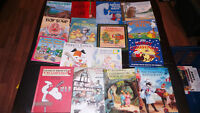 OVER 70 CHILDRENS BOOKS FOR SALE