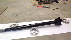 Front driveshaft for a 2003 F150