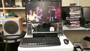 HP Compaq 8200 Elite XZ792UT Desktop PC - Intel Core i3 8 GB RAM