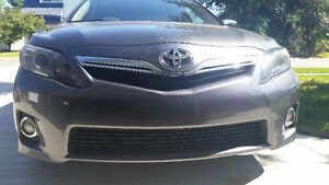 2010 Toyota Camry Sedan LOW LOW KMS (FORT MCMURRAY)
