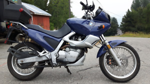 1997 BMW f650st for sale. $3500.