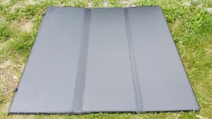 Ex-Tang Solid Tri-Fold Tonneau Cover for Sale
