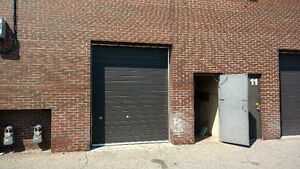 Warehouse and Office lease for $1400