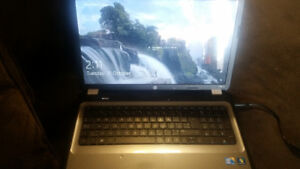 hp pavillion g7,windows 10,hdmi,750gb drive
