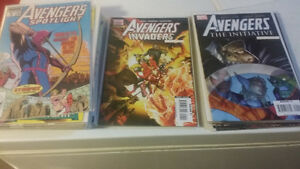 Avengers Comic Books! Great Collection in mint !  Super Heroes London Ontario image 1