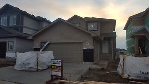 Brand New Single Family Home for Sale in Westpark