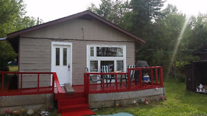 3 Bdr. Home/Cottage on Inland Lake, 21 miles from County Fair PL