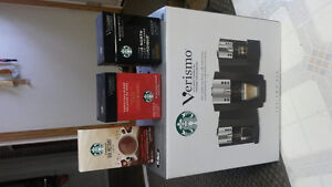 Versimo 600 Starbucks coffee system