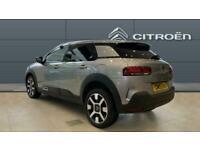 2019 Citroen C4 Cactus 1.2 PureTech Flair 5dr [6 Speed] Petrol Hatchback Hatchba