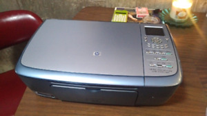 Hp printer,scanner,copier
