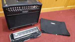 Mesa Roadster Combo 4 Channel Amp