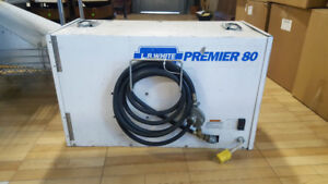 80,000 BTU HEATER FOR TENTS