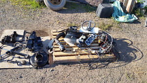 inboard / outboard parts for sale alpha 1 Mercury