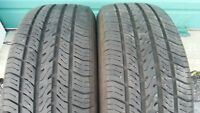 Michelin size 205 60 16 all season tires