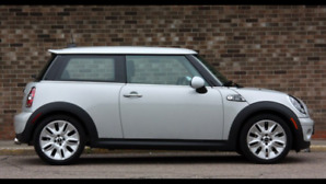 2010 Mini Cooper S 50th Camden Edition for Sale