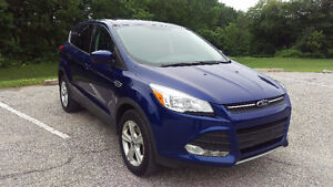 2013 Ford Escape <No Accidents - Single Owner>