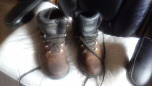 Hi Tec Boots. Alltitude IV leather 10W