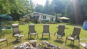 COTTAGE FOR RENT MUSKOKA WATERFRONT