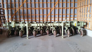 Orthman Strip Til and Flexi Coil Air Cart London Ontario image 1