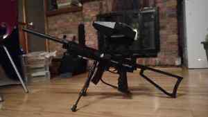 Fusil de paintball Spyder MR4