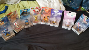 STILL AVAILABLE w/ REDUCED PRICES // Amiibo Collection
