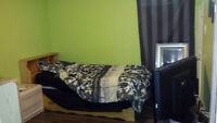 Room for rent to single mature student