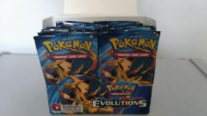 Cartes pokemon card 100$ lot de 360 cartes complet