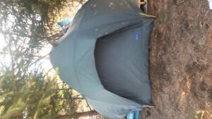 4 and 6 man tents for sale