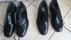 Men's Benchmark Dress Shoes - NEW