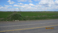 TEN ACRES PLUS AGRICULTURE FARMS, LAND FOR INVESTMENT