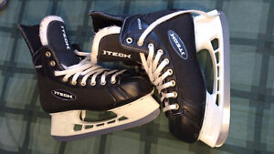 Hockey Skates Itech Male