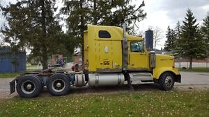2006 Western Star - Truck Must Be Sold!!!