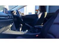 2014 Mazda 3 2.2d SE-L Nav 4dr Manual Diesel Saloon