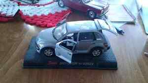 PT Cruiser and Rolls-Royce models - $5 for the pair
