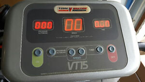 T-Zone VT-15 whole body vibration machine Cambridge Kitchener Area image 2
