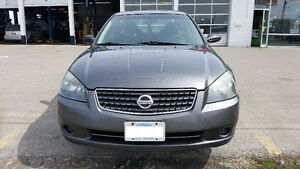 2005 Nissan Altima Sedan ***FOR SALE***