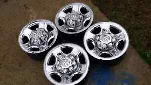 Dodge 3/4Ton Rims