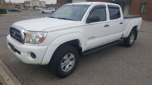 2007 Toyota Tacoma 4X4 PICUP Pickup Truck