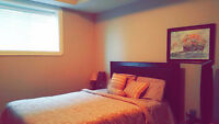 LOOKING FOR A HOMELY ROOMMATE- HAMMOND BAY