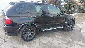 2006 BMW X5 4.8is Loaded!     cert & etest
