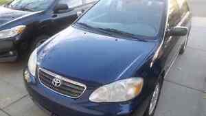 2007 Toyota Corolla $5000 obo!